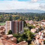 Proyecto Ébano - Apartamentos en venta - Ingeurbanismo