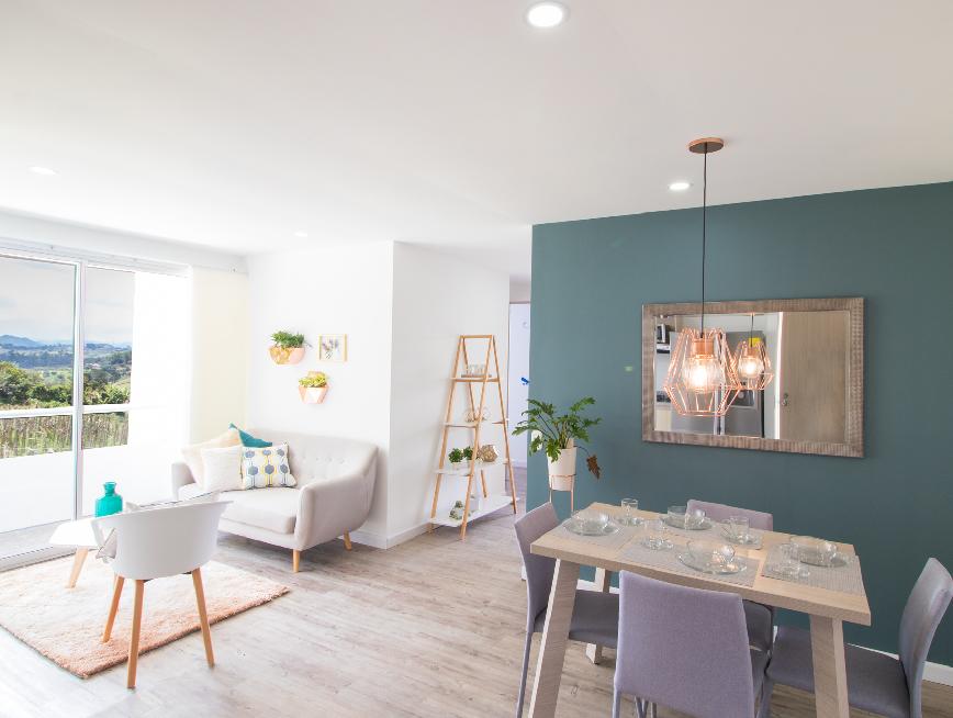 Apartamentos en venta - Proyecto Hato Verde
