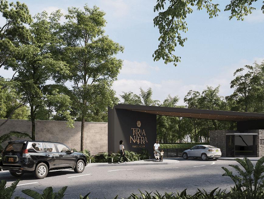 Apartamentos en venta - Proyecto San Rafael